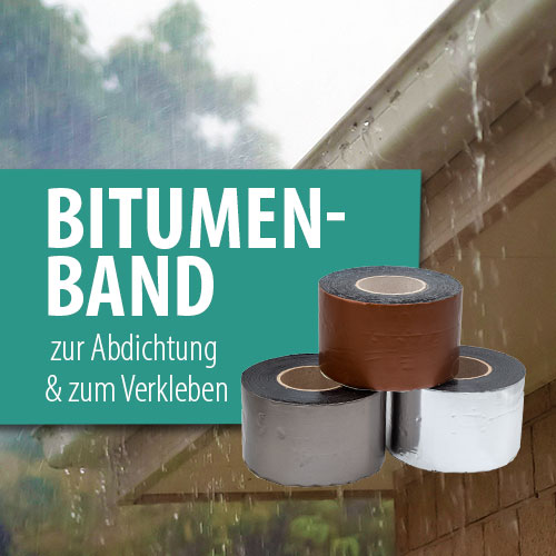 Was ist Bitumenband?