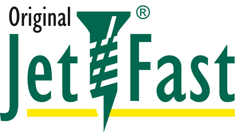 Jet-Fast Logo PNG