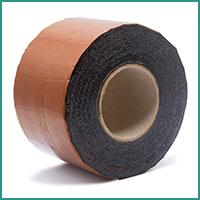 bitumen reparaturband kupfer