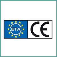 ETA Zulassung