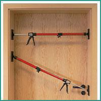 Abbildung Beispiel Türspanner