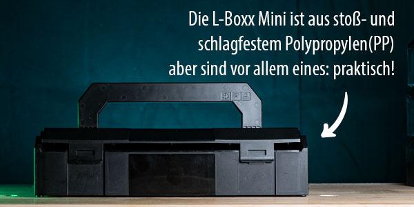 Abbildung Lboxx Mini Details