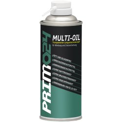 MULTI OIL 400ml